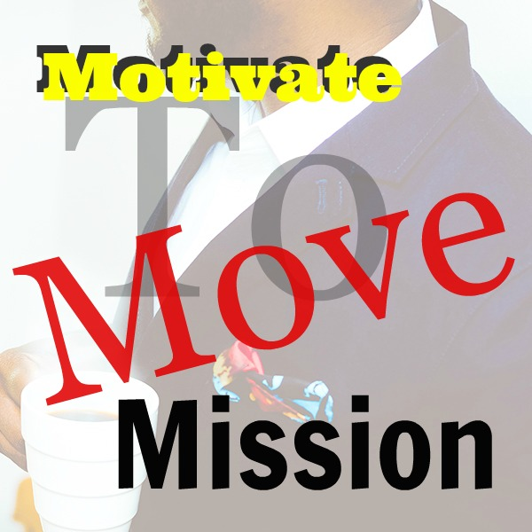 Motivate to Move-Mission
